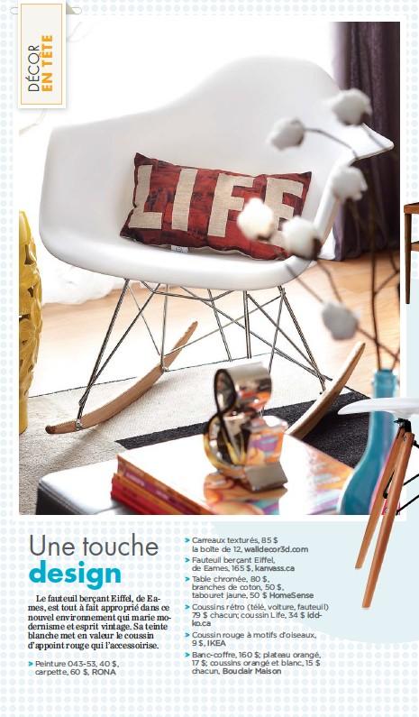 Pressreader Le Journal De Quebec Casa 2012 05 26 Une Touche