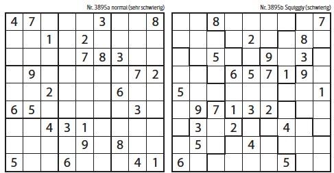 Pressreader Der Standard 2017 12 29 Sudoku