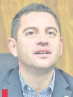 ??  ?? Pedro Alliana, presidente de la Cámara de Diputados. Uno de los firmantes del proyecto de ley de prohibición.