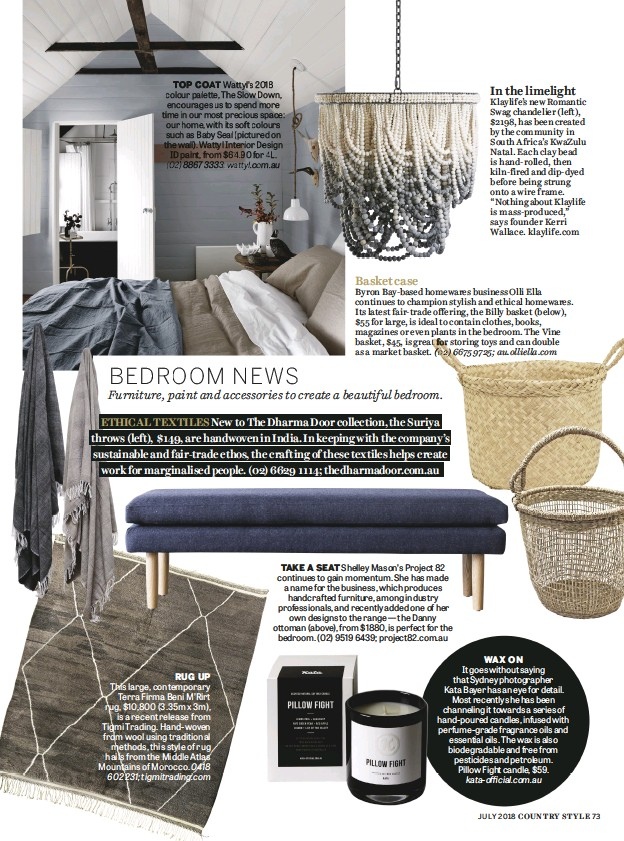 d8d04c278 PressReader - Country Style  2018-07-01 - BEDROOM NEWS