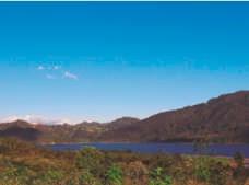 ??  ?? Agua por la vida protege dos fondos de Agua Cuenca verde y Agua Somos, con influencia en las cuencas más importantes para abastecer el líquido vital de Bogotá y Medellín.