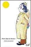 ??  ?? Pierre Bédat de Monlaur, un poète à plus d'un titre