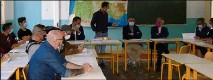 ?? (DR) ?? Au lycée Masséna, une cinquantaine de membres d'associations culturelles et de profs d'occitan s'est réunie.