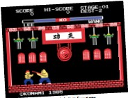 ??  ?? of Yie Ar Kung-fu was was » [MSX] Konami's MSX version MSX? awarded it 9/10. popular with critics. What