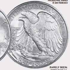 ??  ?? VALUABLE: minted in philadelphia, denver & san francisco RARELY SEEN: minted by the u.s. mint in the early 1900's