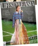 ??  ?? Amanda Fernandez; Dennis and Athena Valdes on Lifestyle Asia