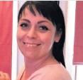 ??  ?? Tributes Michelle Lizanec