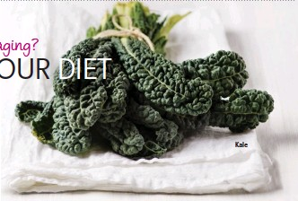 ??  ?? Kale