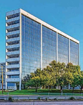 ?? JLL ?? Equus Capital Partners is refinancing the recently renovated 5300 Memorial and 10497 Town & Country office buildings.