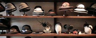 f1a12972c23 Hat store Goorin Bros. has been open on Queen St. W. for two years. The  brand has existed since 1895.