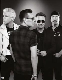 ??  ?? U2