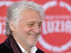 """?? DENIS BEAUMONT/THE CANADIAN PRESS FILE PHOTO ?? Gilbert Rozon stepped down as president of Montreal's Just for Laughs festival on Wednesday """"out of respect for the employees."""""""