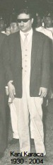 ??  ?? Kani Karaca 1930 - 2004