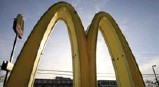 ?? GENE J. PUSKAR/THE ASSOCIATED PRESS FILE PHOTO ?? McDonald's is in hot water for its use of the temporary foreign worker program.