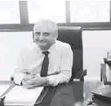 ??  ?? Oussama Heleili
