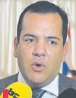 ??  ?? Rodolfo Friedmann (ANR, Añetete), senador imputado con pedido de pérdida de investidura por presunta corrupción.