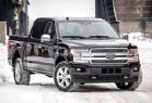 ??  ?? Large Light Duty Pickup: Ford F-150 The highly competitive Large Light Duty Pickup segment has the Ford F-150 coming out on top, beating out the Nissan Titan. The Chevrolet Silverado and GMC Sierra tied for third.