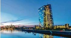 ?? Foto: Boris Roessler, dpa ?? Die Politik der EZB ist weiter sehr umstritten.