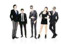 ??  ?? Cobra Starship will be rocking the crowd on the evening of July 8.