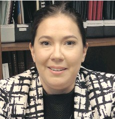 ??  ?? Katrina Harry is the lead lawyer at the Parents Legal Advice Centre and a member of the Esketmec First Nation from near Williams Lake.