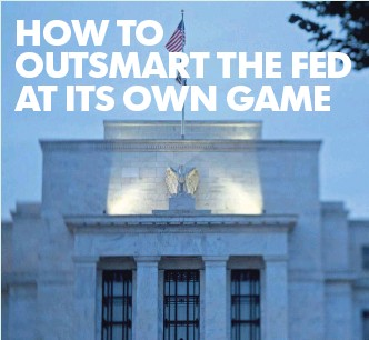 ??  ?? ANDREW HARRER, BLOOMBERG The Federal Reserve could raise short-term interest rates when it meets this week.
