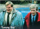 ?? PARAMOUNT PICTURES ?? 'Tommy Boy'