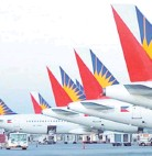 ?? PHILIPPINEAIRLINES.COM ?? PHILIPPINE Airlines joins 27 participating airlines from 25 countries in conducting trial runs for the IATA Travel Pass.