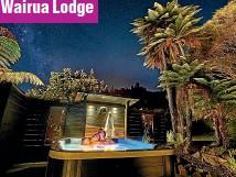 ??  ?? Wairua Lodge