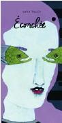 ??  ?? Écorchée a été récipiendaire du prix du premier roman Percy Janes et du prix Fresh Fish décerné à un auteur de la relève. Il fait partie des « 21 indispensables de la littérature canadienne (hors Québec) traduits en français » du site LesLibraires.ca.