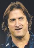 ??  ?? REST UP: Western Bulldogs coach Luke Beveridge.