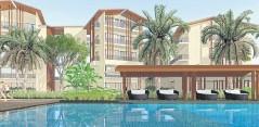 ??  ?? A digital rendition of Dusit Princess Moonrise Beach Resort in Phu Quoc, Vietnam.