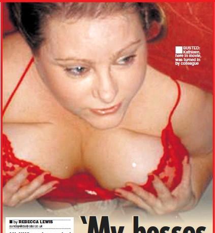 rebecca lewis porno