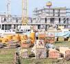 ?? FOTO: J. STRATENSCHULTE/DPA ?? Das Ziel von 1,5 Millionen neuen Wohnungen ist noch nicht erreicht.
