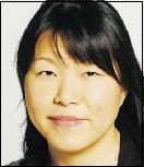 ??  ?? Cheryl Chan