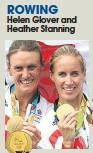 ??  ?? Helen Glover and Heather Stanning