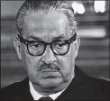 ?? 1967, THE ASSOCIATED PRESS ?? U. S. Supreme Court Justice Thurgood Marshall graduated fromFrederick Douglass High School in Baltimore.
