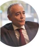 ??  ?? Francesco Bicciato segretario generale forum per la finanza sostenibile
