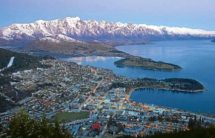 ??  ?? The Labour Party is promising to build more homes and boost rental supply in the hot Queenstown property market.