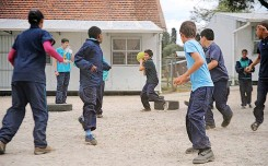 ?? ARMAND HOUGH African News Agency (ANA) ?? THE Cheré Botha School in Bellville helps learners with special education needs. Sars has issued a proposal that aims to reduce the tax benefits previously granted for fees paid to remedial schools, says the writer.  