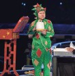 ?? VIRGINIA SHERWOOD, NBC ?? Does Piff the Magic Dragon have what it takes to go all the way?
