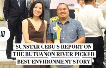 PressReader - Sun Star Cebu: 2017-03-24 - SUNSTAR CEBU'S