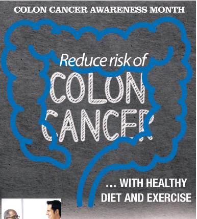 Pressreader Jamaica Gleaner 2018 03 07 Reduce Risk Of Colon Cancer