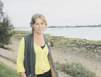 ??  ?? Environment minister Rebecca Pow