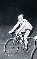 ??  ?? Jacques Anquetil.