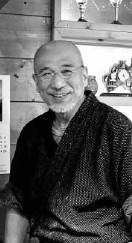 ??  ?? Soba master Tatsuru Rai