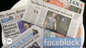 ??  ?? News sites depend more on Facebook and Google than the other way around