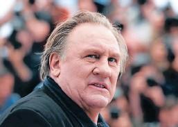 ??  ?? Depardieu es uno de los actores franceses más conocidos en el mundo y a menudo se ha involucrado en polémicas.