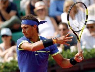 ??  ?? Rafael Nadal Possibly the first tennis player to wear a highcomplication watch oncourt, the Spaniard has been a long-time partner with Richard Mille. He has clinched many titles while wearing the ticker and is never seen without it.