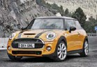??  ?? Compact Sporty Car: MINI Cooper The MINI Cooper was the only vehicle that performed above segment average in the Compact Sporty Car category, making it the default winner.