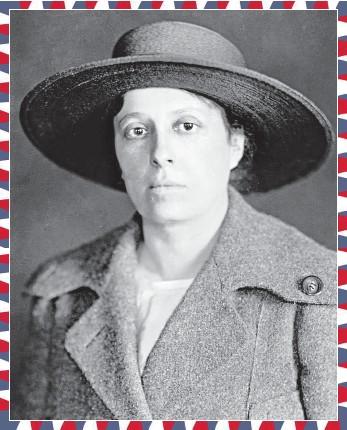 ?? (1879 – 1966) na nedatovaném snímku Františka Drtikola FOTO ČTK ?? Alice Masaryková
